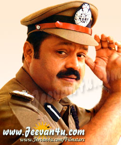 Suresh Gopi Photos Actor Collector Christian Brothers Sureshgopi Film