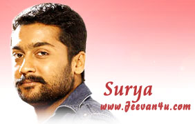 Surya Tamil Actor Profile 7aam Arivu Maatraan Surya Photos