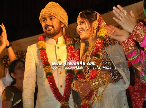 The News Track Asif Ali and Zama Engagement Exclusive