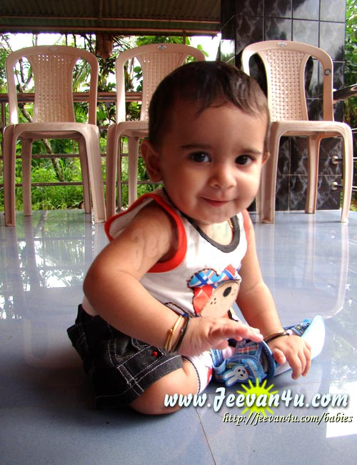 Aman suroor baby photo kerala