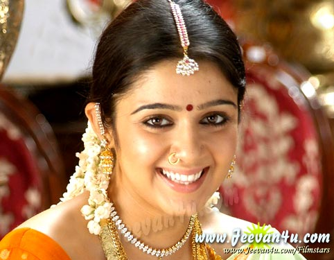 Charmi Actress Images Gallery