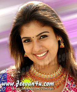 Nayantara Film Actress