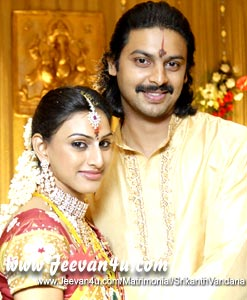 Download Gallery for South-indian-actor-wedding-photo