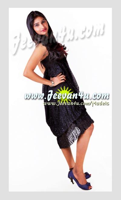 bangalore modelling pics anitha model girl photographs india