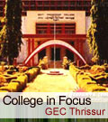 Government Engineering College Thrissur